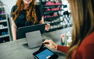 5 Benefits of POS (Point of Sale) Kiosk System for Your Business