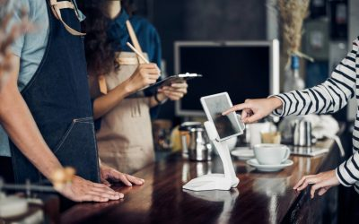Everything You Need to Know About Self-Service Kiosks