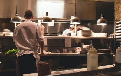 What You Need To Know About Kiosk Self Ordering Software For Your F&B Service Business